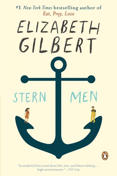 """""""Stern Men"""""""