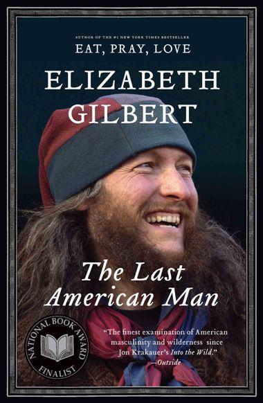 """The Last American Man"""