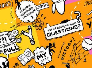 NPR: Do All Of Us Possess Genius?